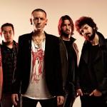 """Linkin Park interpretarán el """"Hybrid Theory"""" en Europa"""