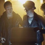 "Fall Out Boy no ponen el freno tras ""The Young Blood Chronicles"""