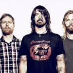 Foo Fighters actuaron… ¡en una pizzeria!