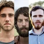 5 cantautores, 5 directos impecables