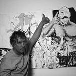 Raymond Pettibon, el punk también se dibuja