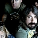 ¿Desvelado el secreto del nuevo álbum de Foo Fighters?