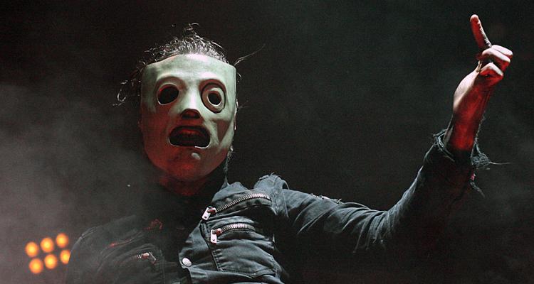Slipknot Fuck It 82