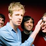 Spoon avanzan hacia el nuevo álbum que lanzarán en 2014