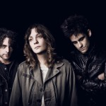 Black Rebel Motorcycle Club, en Madrid el 15 de julio