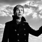 Beck, bordándolo en directo desde la KCRW