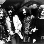 Vídeo inédito de una actuación de Black Sabbath en Alemania (1970)