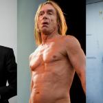 Iggy Pop, Nick Cave y Thurston Moore, juntos en el tema 'Nobody's City'