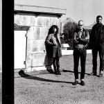 Estética noir en el vídeo de  'Curtains?!' de Timber Timbre