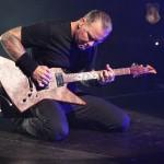 El concierto de Metallica en el Rock Am Ring 2014