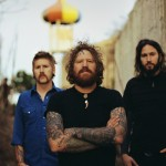 Mastodon – Chimes At Midnight