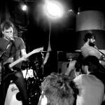 [Crónica] Minor Empires + Bullitt + The Blackjaw en Madrid (junio de 2014)