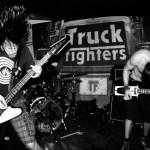 """El """"Fuzzomentary"""" de Truckfighters: describiendo el estilo de vida de una banda stoner"""