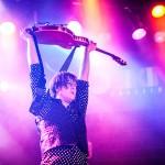 [Crónica] The Jim Jones Revue en Barcelona (septiembre de 2014)