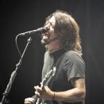 20 minutos del directo de Foo Fighters en los Invictus Games