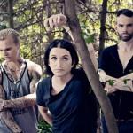 Placebo también actuarán en Barcelona y La Coruña