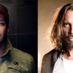 50 minutos del concierto de Tom Morello y Chris Cornell en Seattle