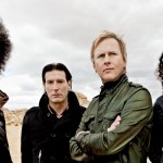 Alice In Chains estrenan el videoclip de 'Phantom Limb'