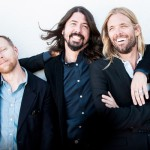 Foo Fighters estrenan nuevo single: 'Something For Nothing'