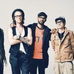 Incubus entran a grabar un nuevo álbum
