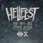 Hellfest 2015: desvelado el cartel oficial