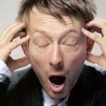 5 cabreos míticos de Thom Yorke