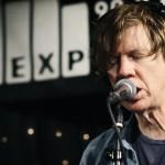 Thurston Moore, en directo en los estudios de la KEXP