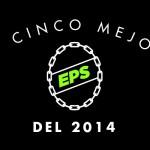 Los 5 mejores EPS del 2014