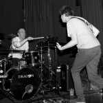 Cleft: math rock a todo pedal desde Manchester