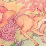 Toundra estrenan nuevo tema: 'Kitsune'