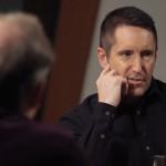 Trent Reznor, Danny Elfman y Hans Zimmer, conversando sobre bandas sonoras