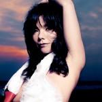 Nuevo álbum de Björk para marzo