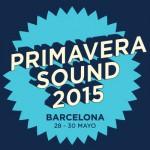 Primavera Sound 2015: ¡cartel desvelado!