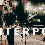 Interpol publican las Spotify Sessions