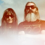 Primera escucha: Moon Duo – Shadow Of The Sun