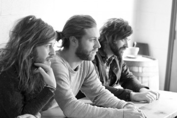 other lives nuevo disco