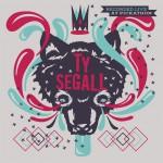 Ty Segall y King Tuff editan juntos un split en directo