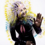 """Björk: vídeos del directo de """"Vulnicura"""" y rumores de concierto en Barcelona"""