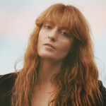 Florence + The Machine interpretaron cuatro temas nuevos en Londres