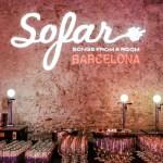 Sofar Sounds Barcelona: 2 años viviendo la música de cerca