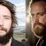 Ben Bridwell y Sam Beam (Iron & Wine) estrenan dos temas