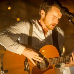 50 minutos del directo de Damien Rice en The Artists Den