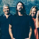 Escucha los temas publicados por Foo Fighters en el Record Store Day