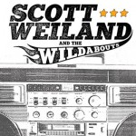 [Crítica] Scott Weiland & The Wildabouts – Blaster
