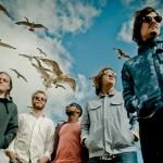 Young Buffalo y el confetti sonoro de 'No Idea'