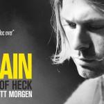 """Gana un DVD del documental """"Montage of Heck"""""""
