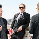 Interpol también actuarán en la sala Apolo de Barcelona