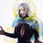 Björk actuará en Barcelona el 24 de julio