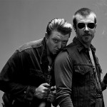 Josh Homme tocó con Eagles Of Death Metal en París