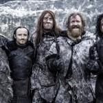 Mastodon murieron (y resucitaron) en el último episodio de Juego de Tronos
